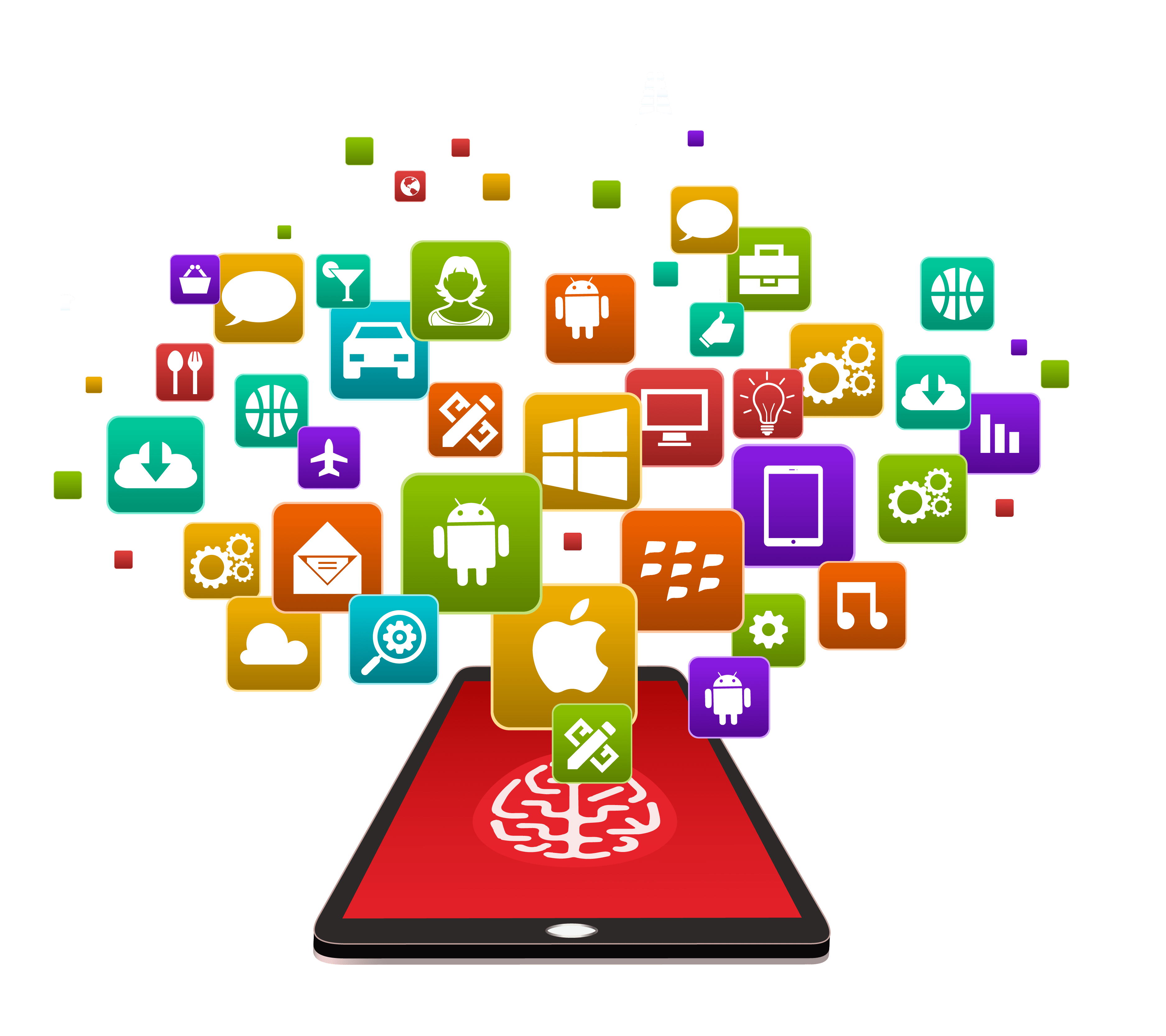 10 Keys to Successfully Design Your Android And iOS Mobile App
