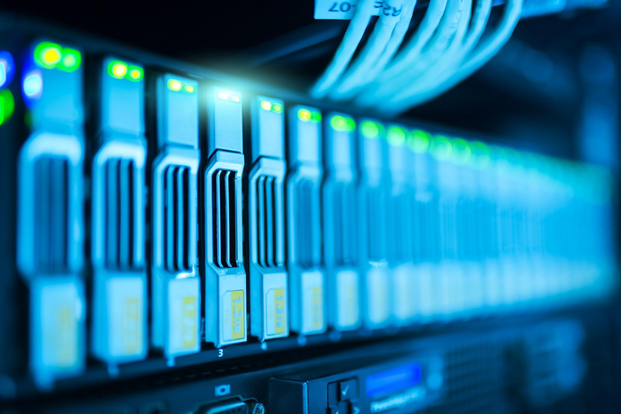 Cloud Computing for Data Warehousing