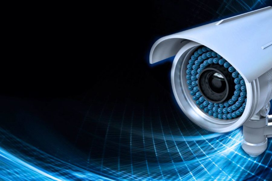 Many Makes use of of CCTV Safety Options