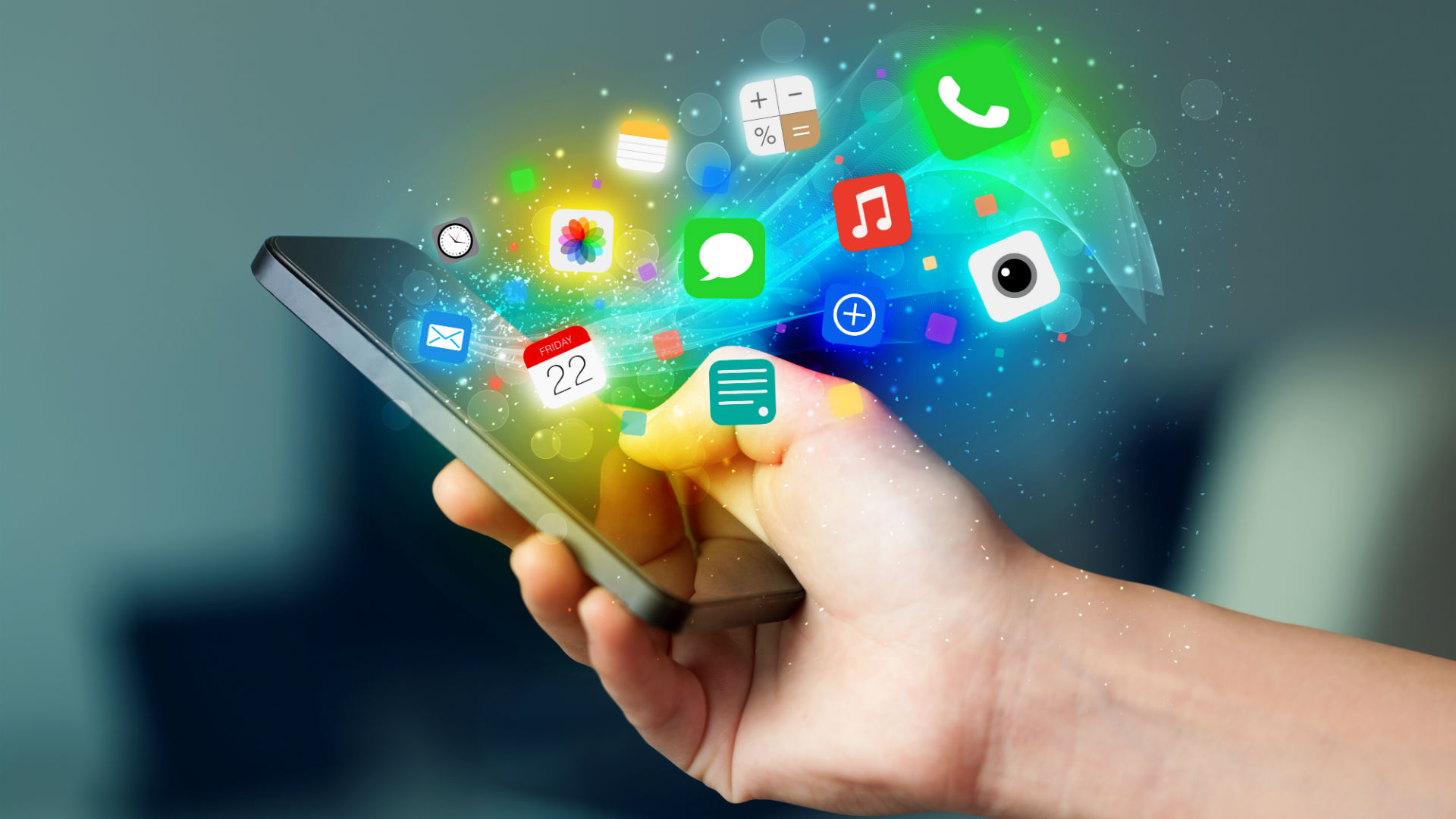 Top Firms For Best Mobile Application Development- How to Find Best One For You